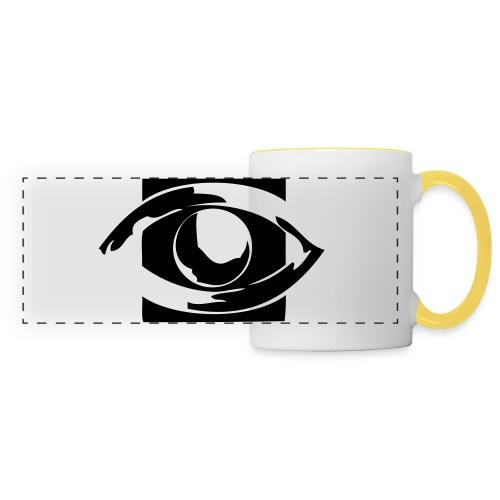 eos3 - Panoramic Mug