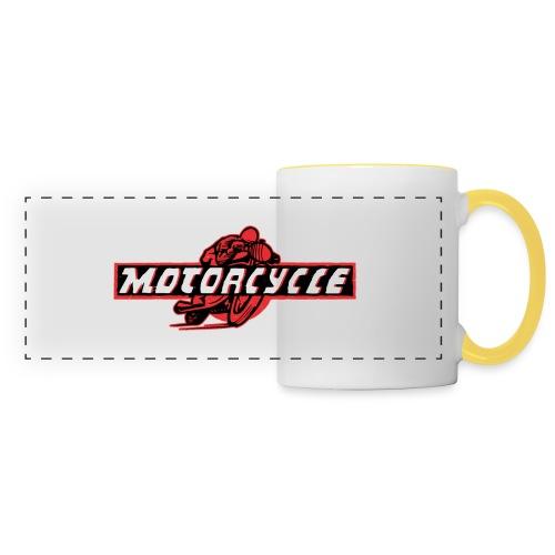 Need for Speed - Mug panoramique contrasté et blanc