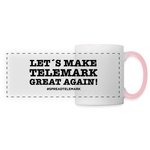 Let´s make telemark great again - Panoraamamuki