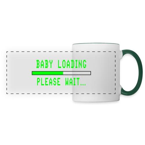 Baby Loading - Panoraamamuki