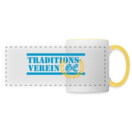 Traditionsverein - Panoramatasse