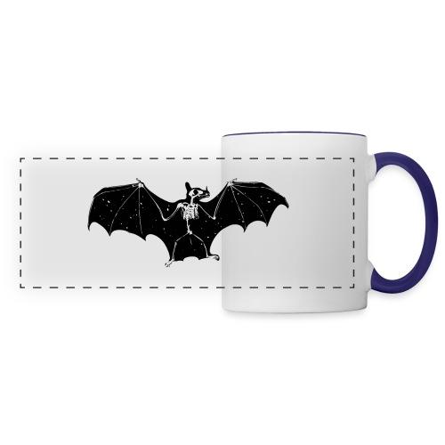 Bat skeleton #1 - Panoramic Mug