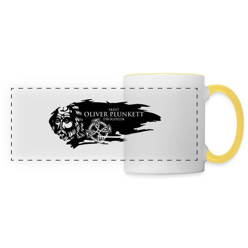 StOliver Black - Panoramic Mug