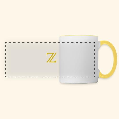 zaffer - Tazza con vista