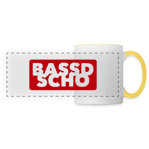 BASSD SCHO - Panoramatasse