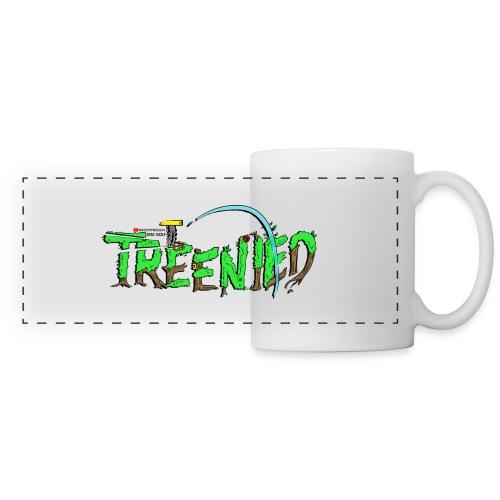 Treenied - Panoramamugg