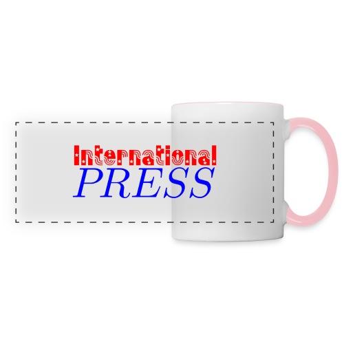 int_press-png - Tazza con vista