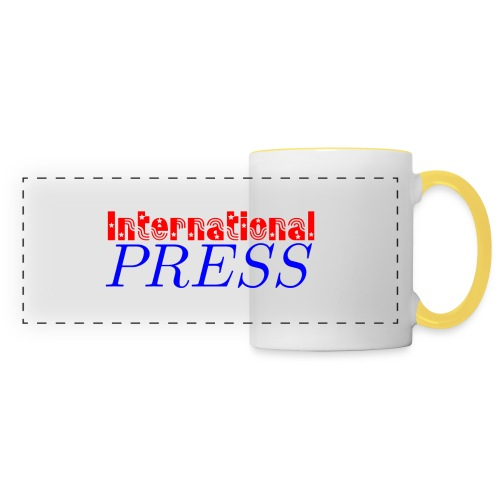 int_press-png - Tazza con vista