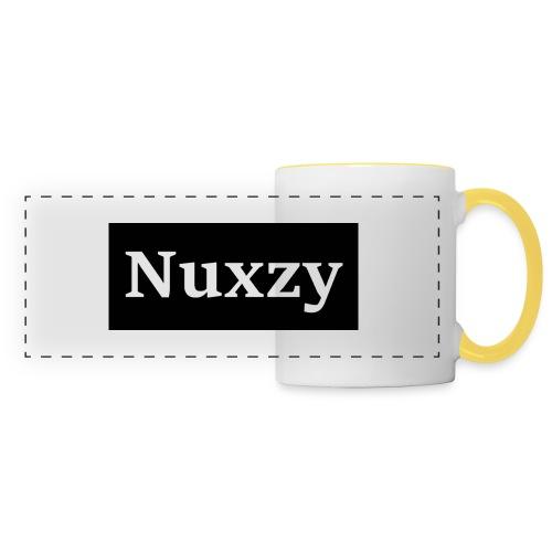 Nuxzy sweatshirt - Panoramakrus