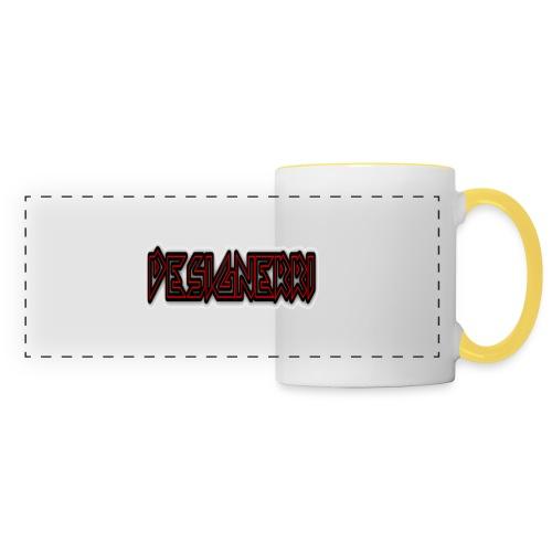 designerri - Panoramamugg