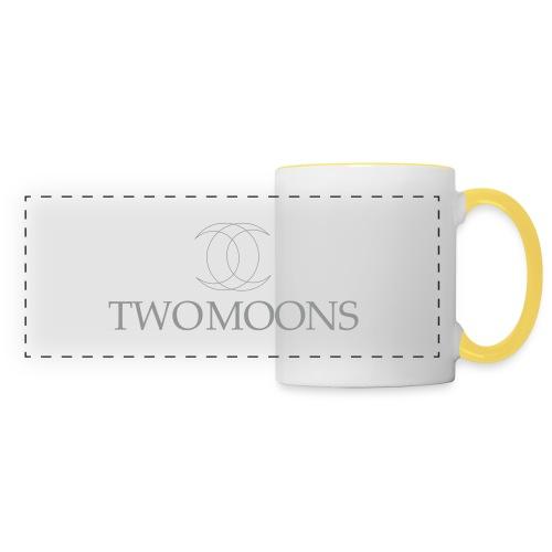 TWO MOONS - Tazza con vista