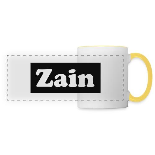 Zain Clothing Line - Panoramic Mug