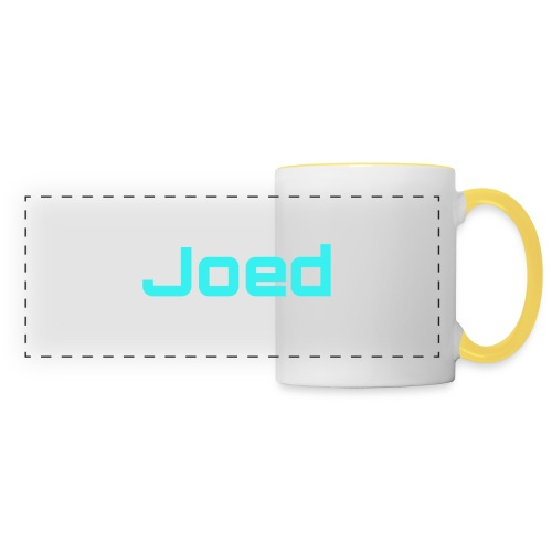 JOEDJR2020 70 SUBS MERCH - Panoramic Mug