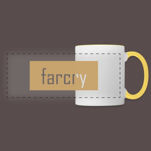 farcryclothing - Panoramatasse