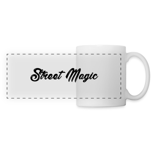 StreetMagic - Panoramic Mug