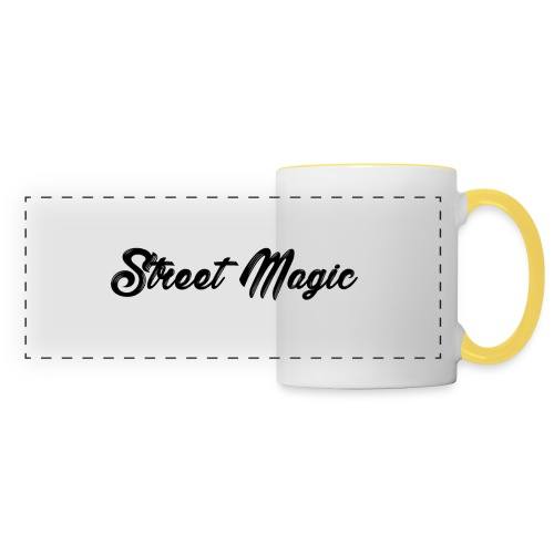 StreetMagic - Panoramic Mug