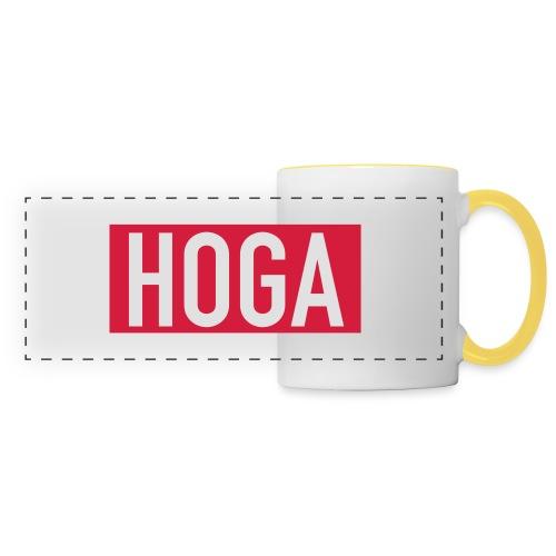 HOGAREDBOX - Panoramakopp
