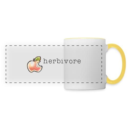 Herbivore - Panoramatasse