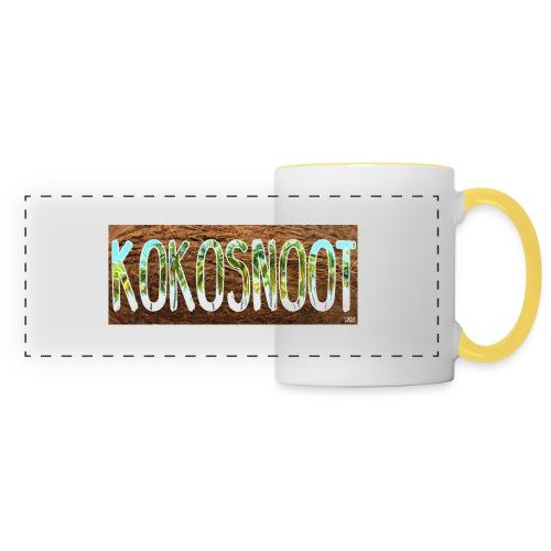 Kokosnoot - Panoramamok