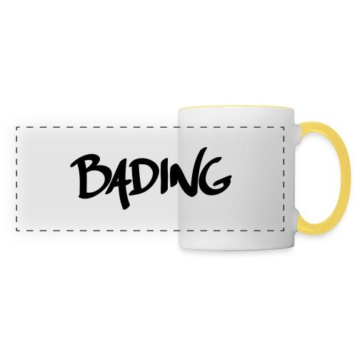 Bading simple - Panoramatasse