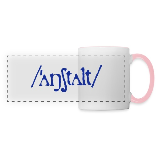 /'angstalt/ logo - Panoramatasse