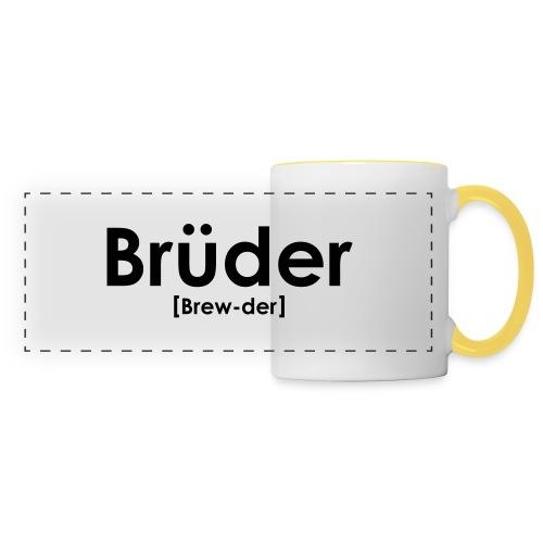 Brüder IPA - Panoramic Mug