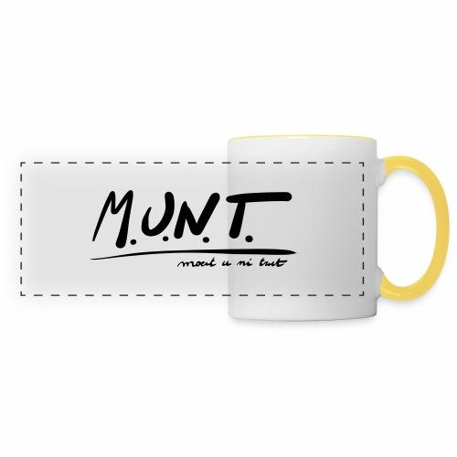 Munt - Panoramamok