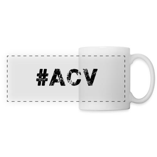 #ACV Logo - Panoramatasse