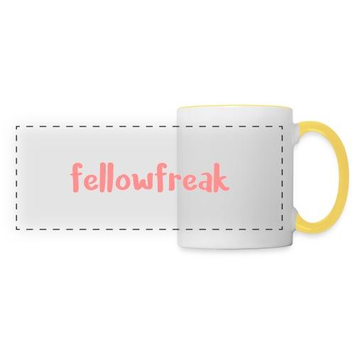 FellowFreak - The mug - Panoramatasse