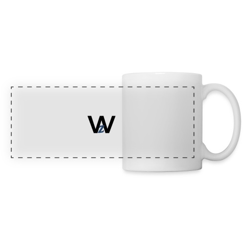 Accesoire WHIZ - Mug panoramique contrasté et blanc