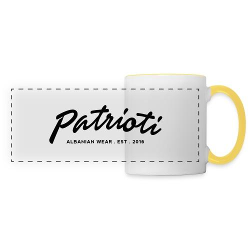 Patrioti Elegance One - Panoramatasse