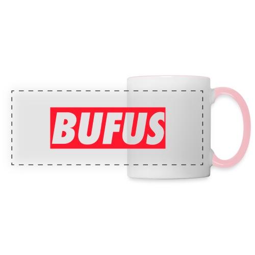 BUFUS - Tazza con vista