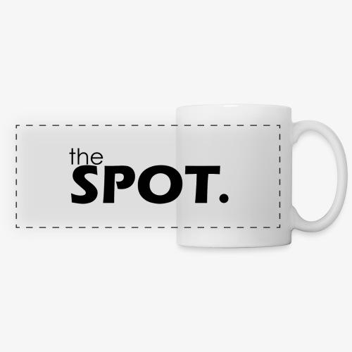 theSpot Original - Panoramic Mug