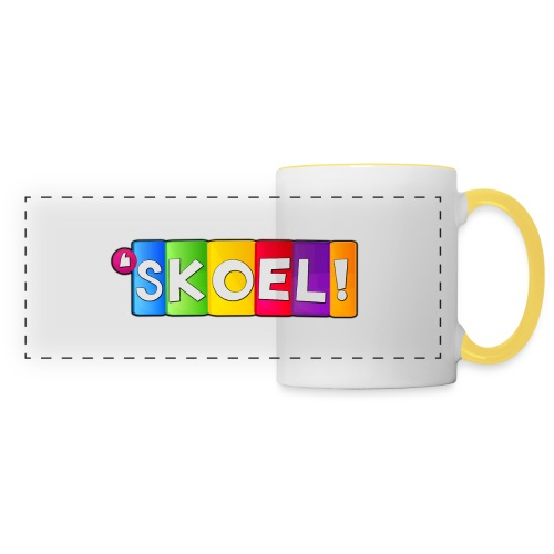 SKOEL merchandise - Panoramamok
