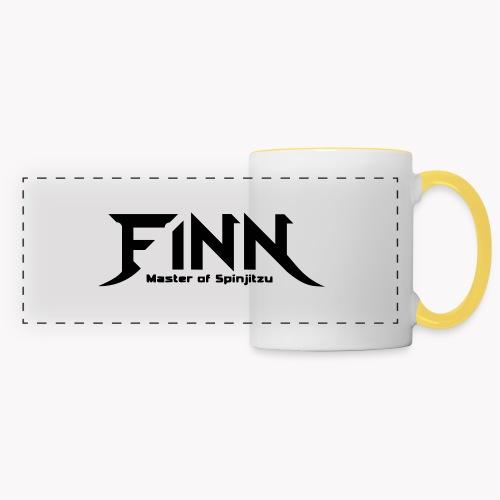 Finn - Master of Spinjitzu - Panoramatasse