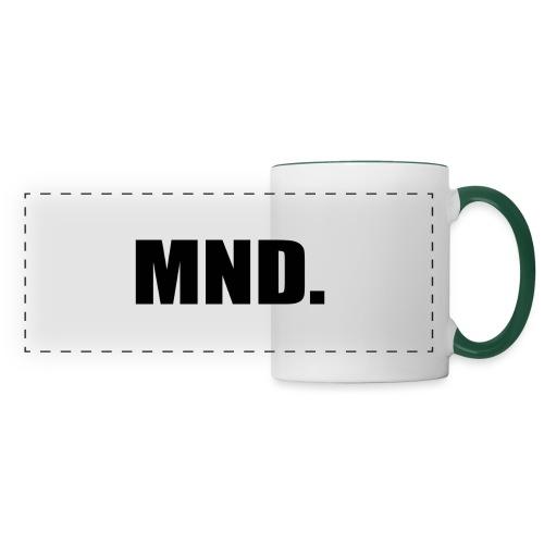 MND. - Panoramamok