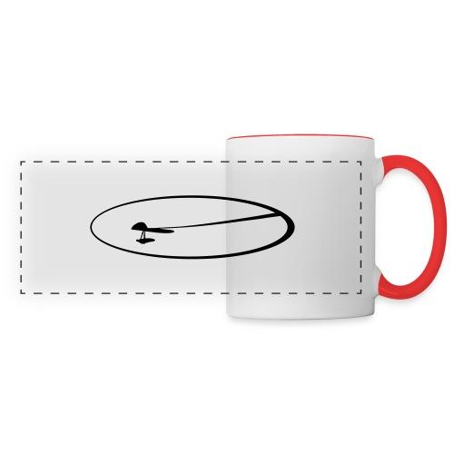hanggliding - HG SPEED - Panoramic Mug
