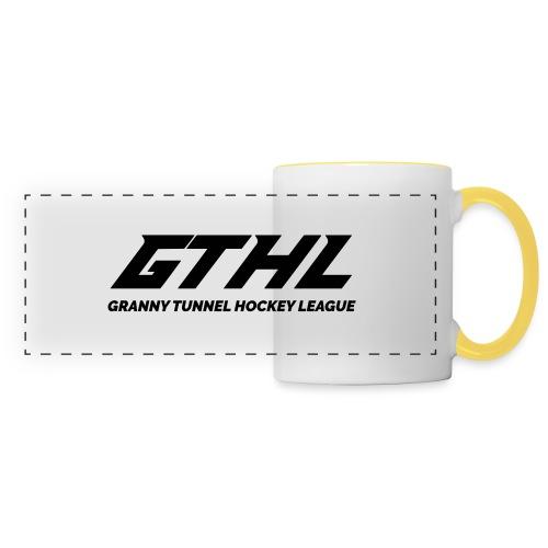 GTHL - Granny Tunnel Hockey League - Panoraamamuki