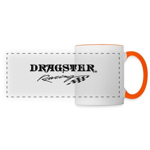 DRAGSTER WEAR RACING - Tazza con vista