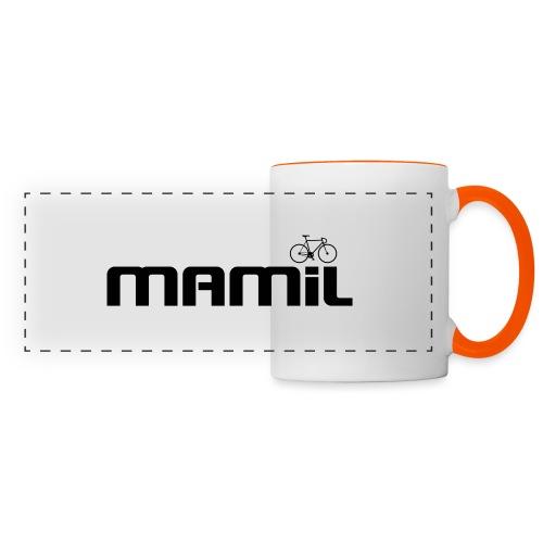 mamil1 - Panoramic Mug