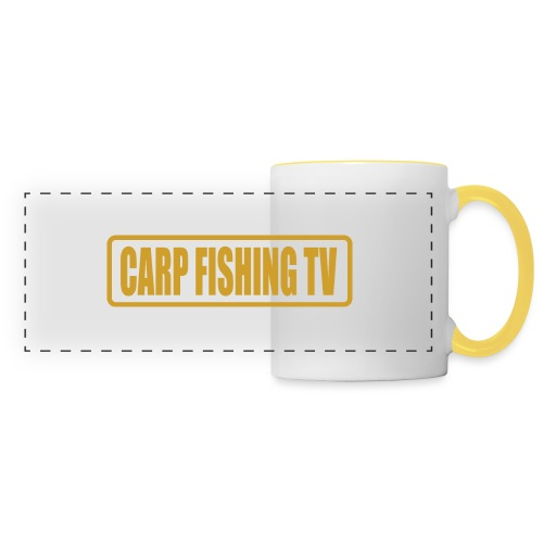 carpfishing-tv - Tazza con vista