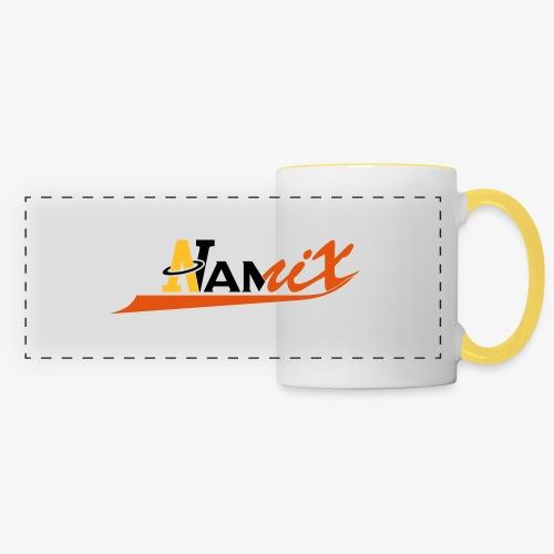 Namix - Mug panoramique contrasté et blanc