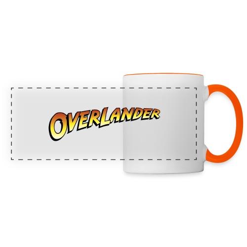 Overlander - Autonaut.com - Panoramic Mug