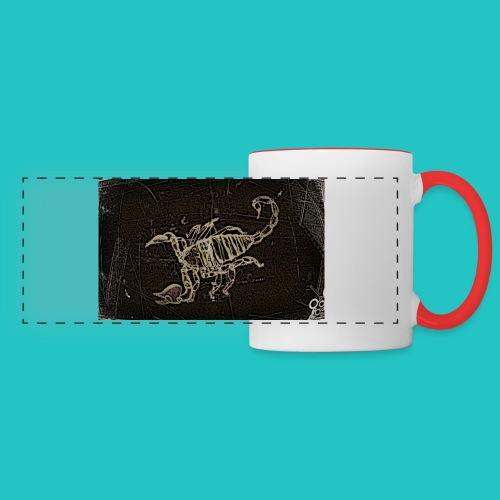 skorpion_grafika-jpg - Kubek panoramiczny