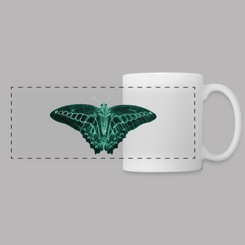 MOTH - Panoramic Mug