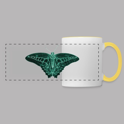 MOTH - Panoramic Mug