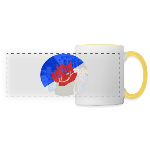 Circle Logo - Panoramic Mug