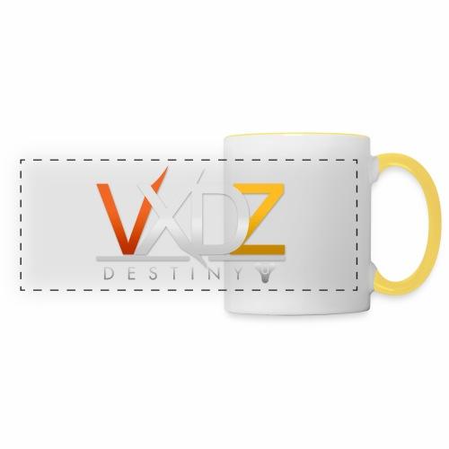 VXDZ - Destiny Mugg/IPhoneskal Design: Tjack-Ove - Panoramamugg