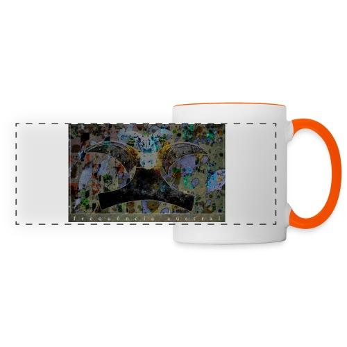 Mojitos Azul (b jade) - Panoramic Mug