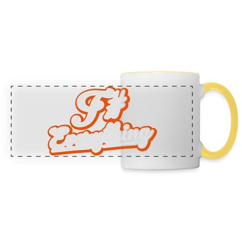 F# Everything - Panoramic Mug